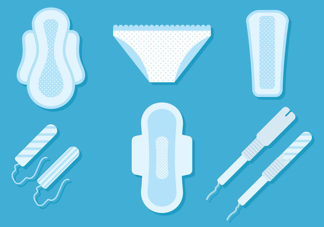 Periods Are Expensive. Here's What NY Is Doing About It