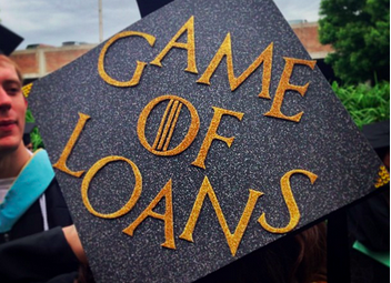 10 Best Original Graduation Cap Designs