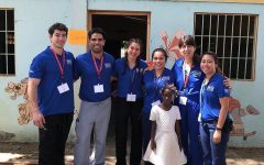 Mercy College's Medical Mission Heads To Haina