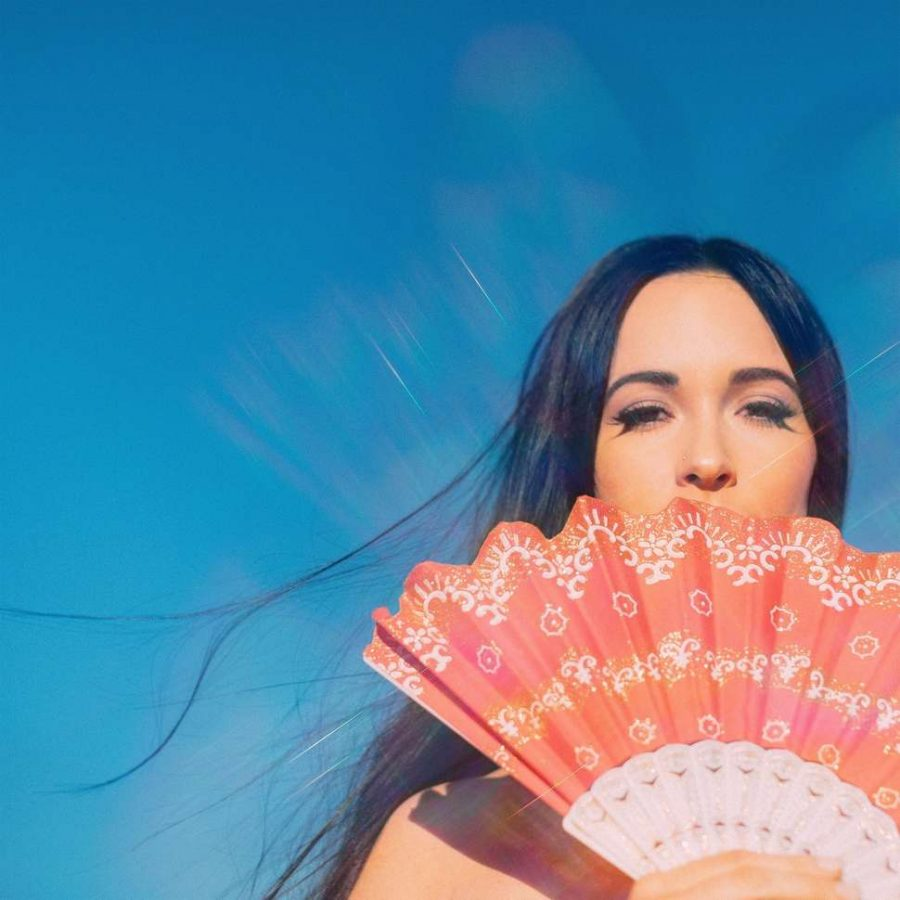 Kacey+Musgraves+Voice+is+Vibrant+in+Her+Golden+Hour