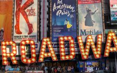 8 Inspirational Broadway Quotes