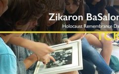Zikaron BaSalon: Reconnecting To The Past Before It Is Lost