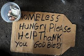 Facing Homeless Firsthand