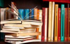 Top Ten Book Series You Should Read