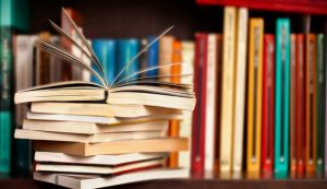 Top 10 Book Series You Should Read