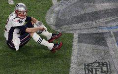Tom Brady Needs More Help