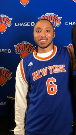 New York Knicks Horrible Start