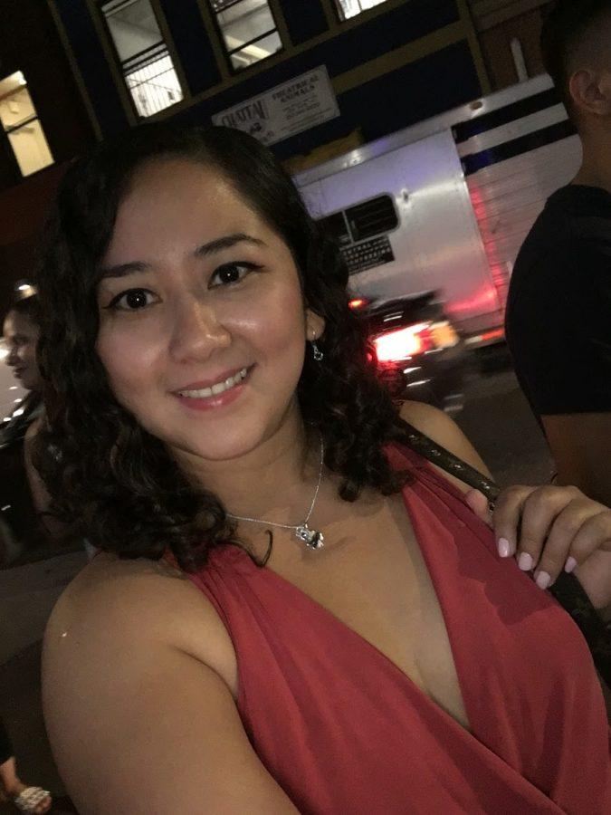 Adriana Saad-Vinza