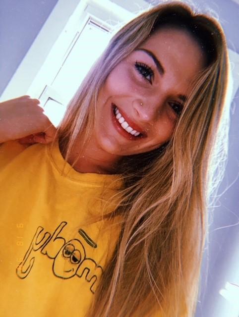 Mikayla Newham