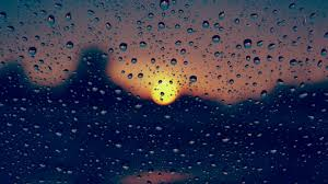 You Can't Appreciate the Sun Without the Rain