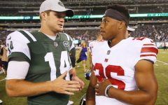 Do the Giants Regret Drafting Barkley over Darnold?