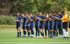 Men's Soccer on a roll; Jumps to 17 in Ranking