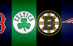 Boston's Sports Dominance