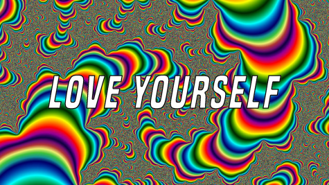 An Imperfect Guide to Loving Yourself