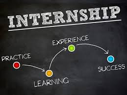 Find the Right Internships While At Mercy