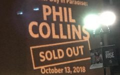Phil Collins: Not Dead Yet?