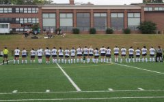Field Hockey Snaps Five Game Losing Streak