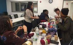The Madresita Project: Knitting for a Cause