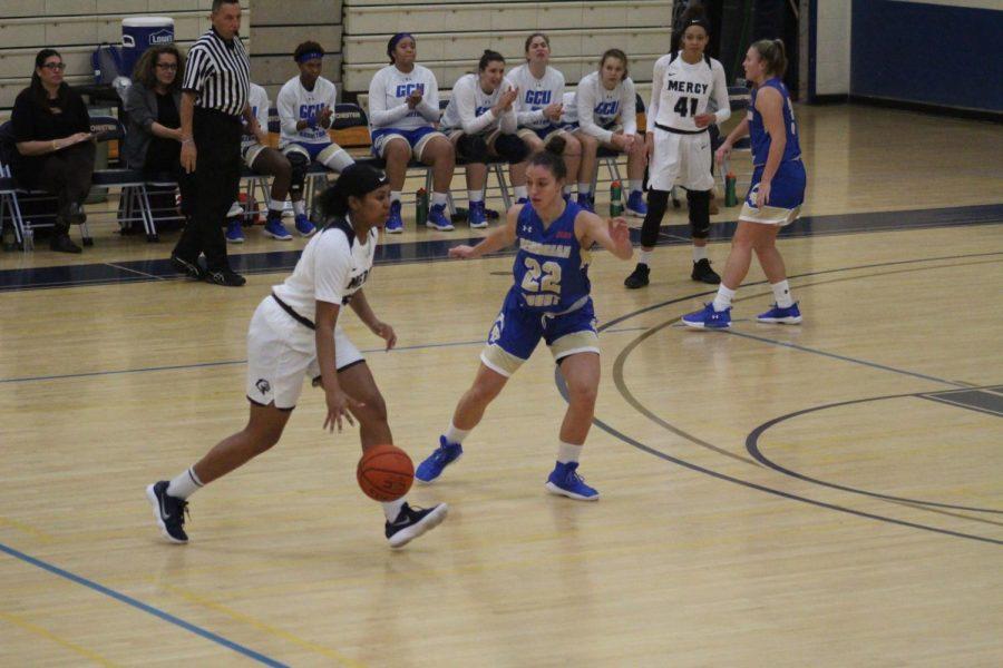 Women's Basketball Building On Last Season's Improvement