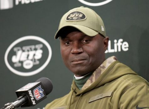 It's Time for the Jets to Move on From Todd Bowles