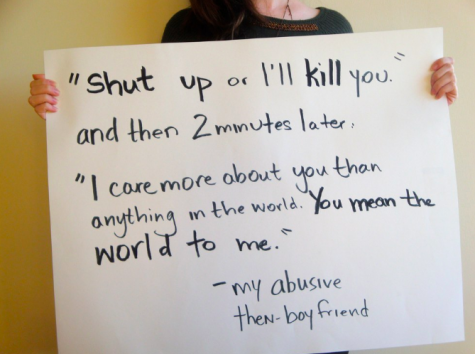 An Open Letter To Victims Of Abusive Relationships