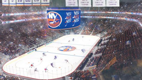 Islanders Hope to Have Success Under New Regime