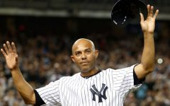 Mariano Rivera Elected Unanimously to the Baseball Hall of Fame