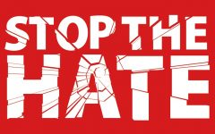 Hate Needs to Come to an End, Spread Love, Not Hate