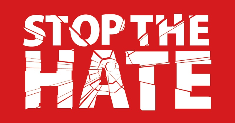 Hate+Needs+to+Come+to+an+End%2C+Spread+Love%2C+Not+Hate