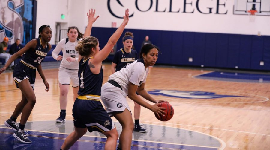 Lady Mavericks Go Down To The Wire Against LIU Post