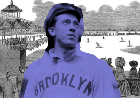 Murder, Imperialism, and a Pigeon: The Story of the Worst Baseball Player Ever