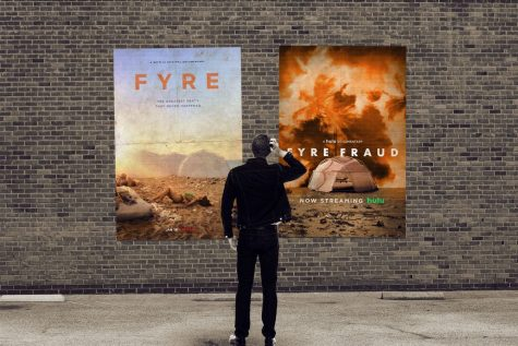 "My Obsession With The New ""Fyre"" Documentaries"