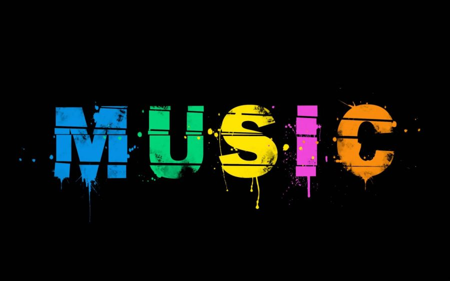 Music Became My Passion And I Never Gave Up On My Dream