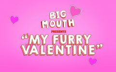 Why 'Big Mouth's' Valentine's Day Special Warmed My Heart