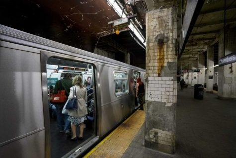 OP/ED: The MTA Fare Hike Will Not Disentangle a Broken Transit System