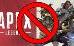 Apex Legends is Not The Battle Royale For Me