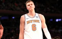 Knicks Trade Porzingis in Hopes for a Big Off-Season