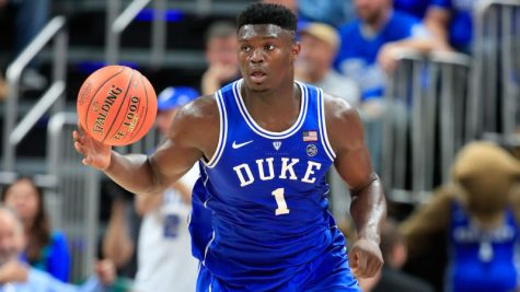 Why Zion Quitting on Duke Would be a Bad Idea