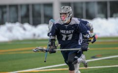 Men's Lacrosse Stays Unbeaten As They Take Down Post