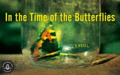 "Review of ""In The Time of the Butterflies"""
