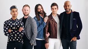 Queer Eye In Season 3 Still Fabulous