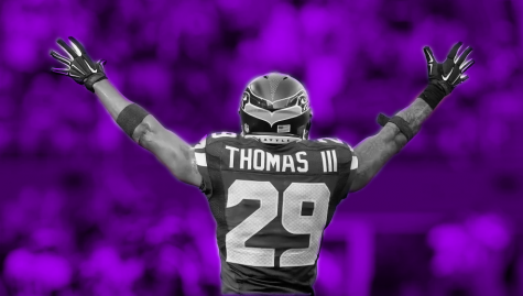 Thomas to Baltimore: How Sports Can Reflect Our Society