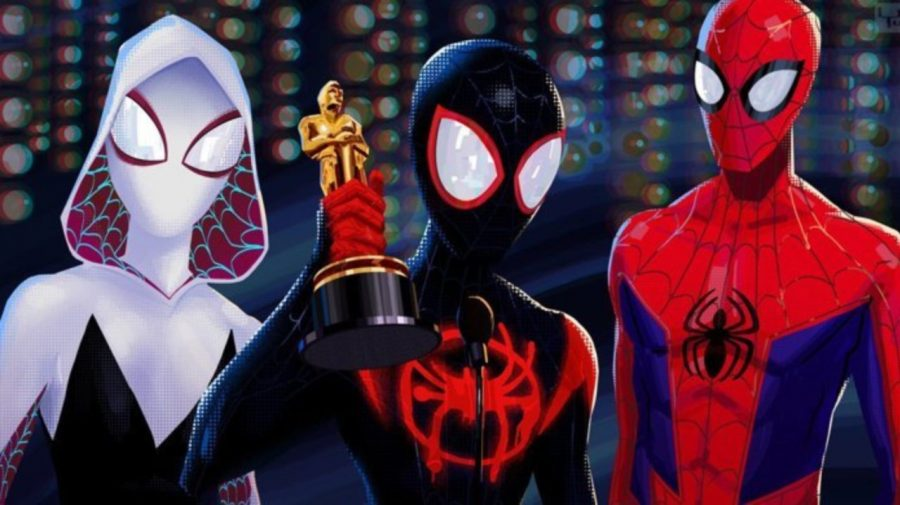 Alumni+Draws+Path+To+Animation+on+Spider-Man%3A+Into+the+Spider-Verse