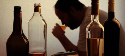 The Sad Truth About Alcoholism