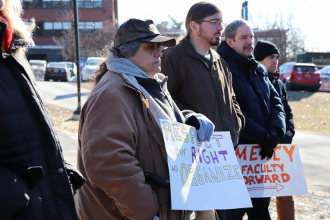 Adjunct Union Election Set for Apr. 17; Part-Time Faculty Set to Receive Pay Raise
