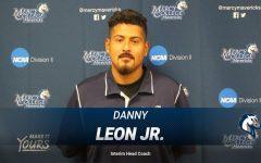 Soccer Names Danny Leon Jr. as Women's Interim Head Coach