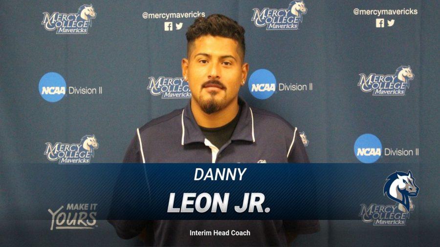 Soccer+Names+Danny+Leon+Jr.+as+Women%27s+Interim+Head+Coach
