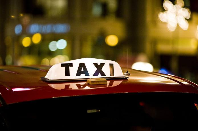 OP/ED: The Concealed Fear of Riding in Cabs as a Woman
