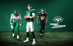 What to Expect From the New Look Jets
