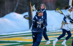 Women's Lacrosse Set To Battle Molloy in ECC Semifinal